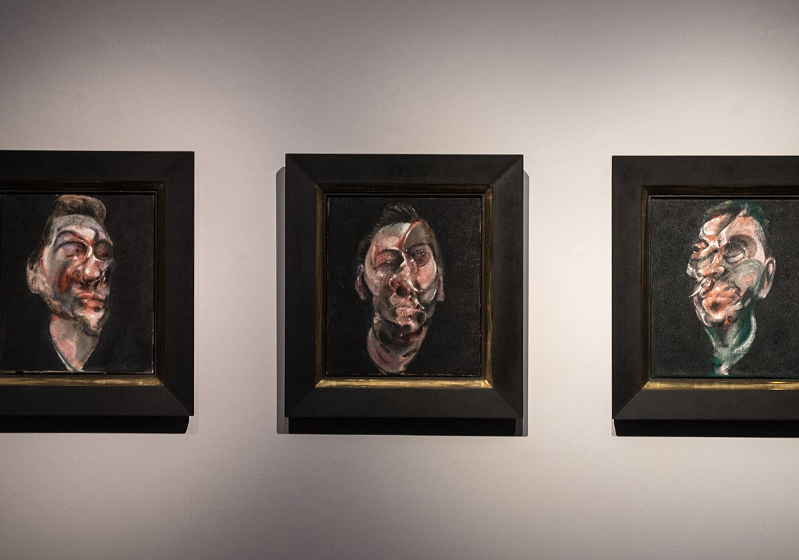Francis Bacon'ın İlk George Dyer Portresi Satışa Çıkıyor