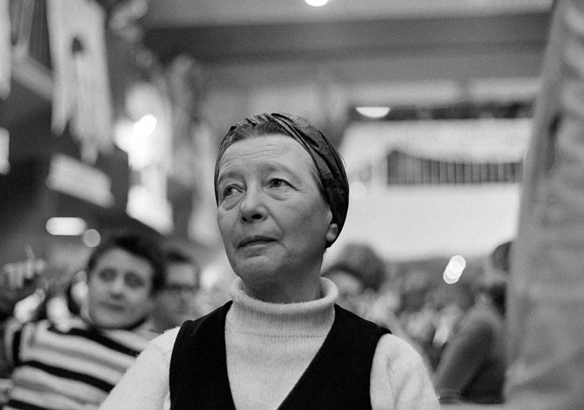 Üç Kadın, Üç Hikâye ve Üç Sorgulayan Ses: Yıkılmış Kadın