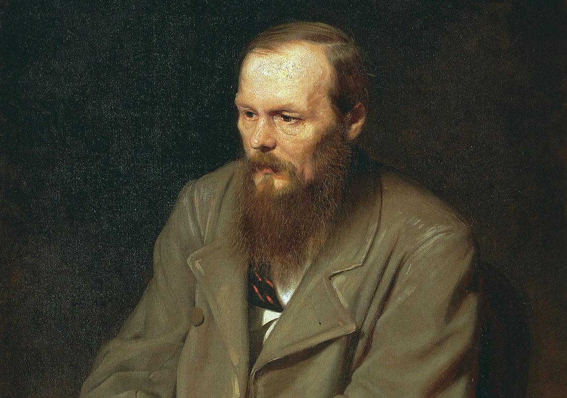 Bir Edebiyat Dâhisi Dostoyevski