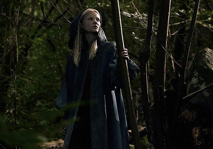 The Witcher'ın Tanıtım Fragmanı Paylaşıldı