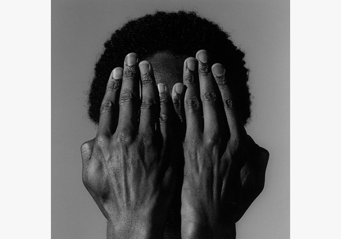 Alistair Butler, 1980Silver gelatin20x16 inchesEdition 15/15© Robert Mapplethorpe Foundation.Used by permission.