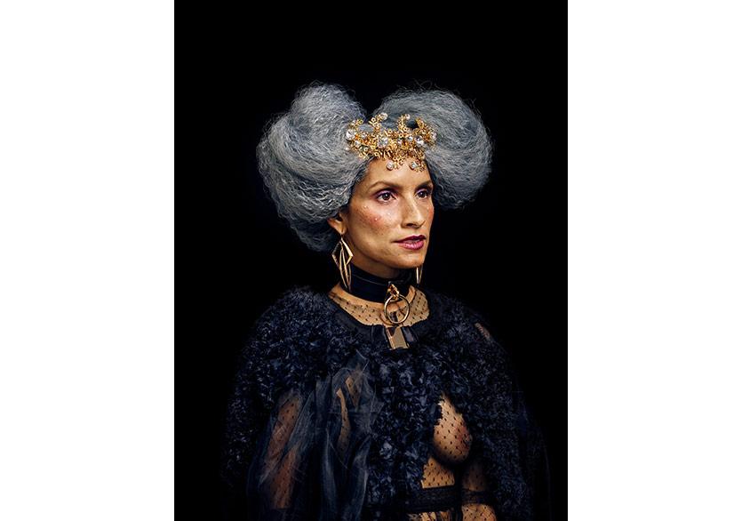 Tilda Swinton'ın Küratörlüğünü Üstlendiği Virginia Woolf İlhamlı Sergi