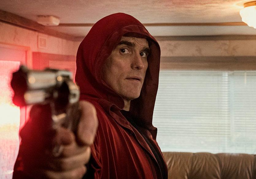 Lars von Trier'in Yeni Filminden İlk Fragman!
