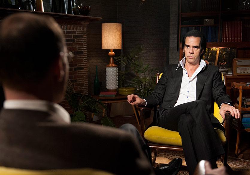 """Nick Cave Konseri Öncesi Isınma Filmi: """"20.000 Days on Earth"""""""