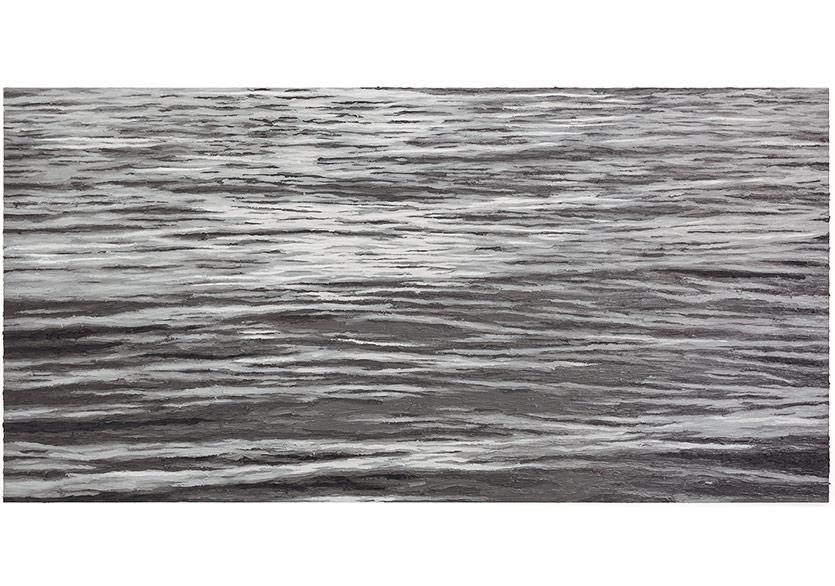 Denizin Teni III
