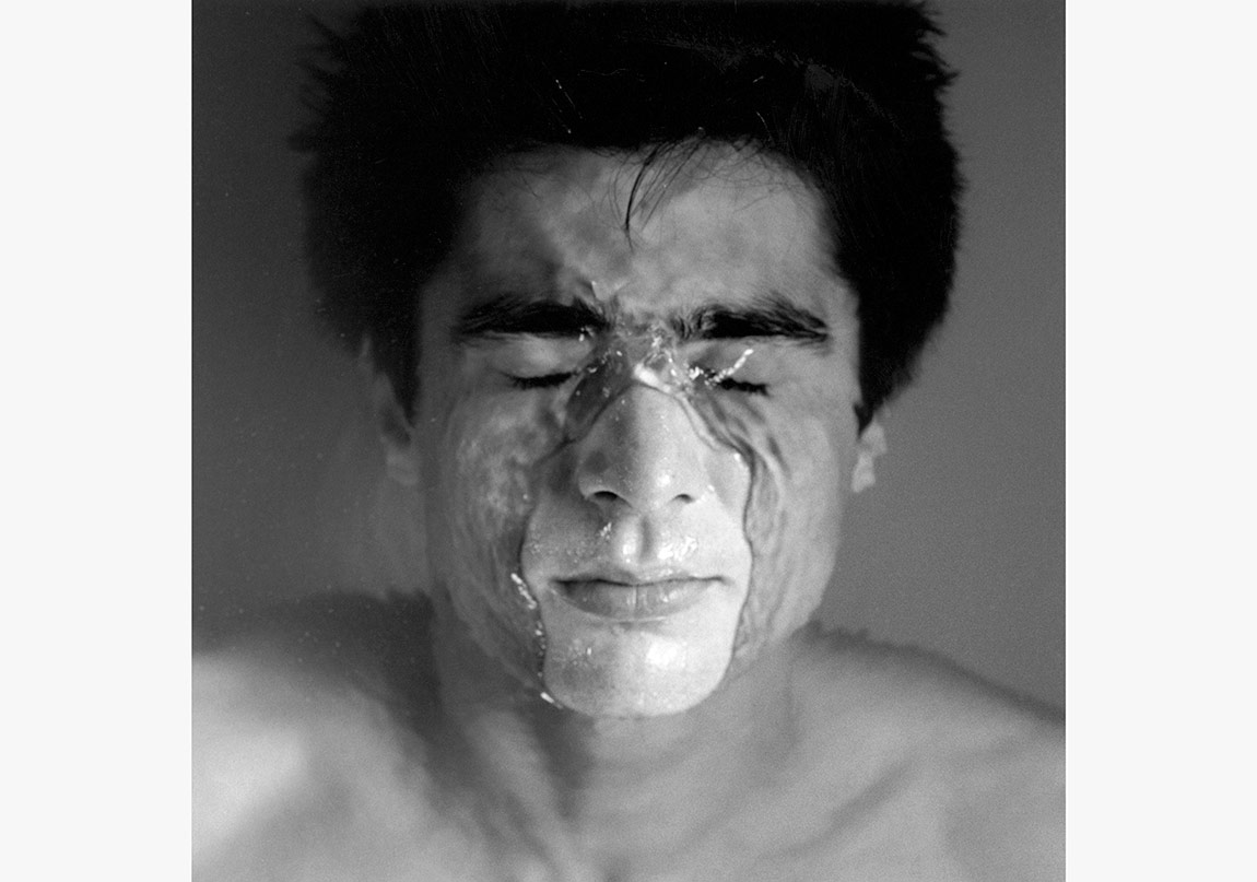 Javier, 1985Silver gelatin20x16 inchesEdition 7/10© Robert Mapplethorpe Foundation.Used by permission.