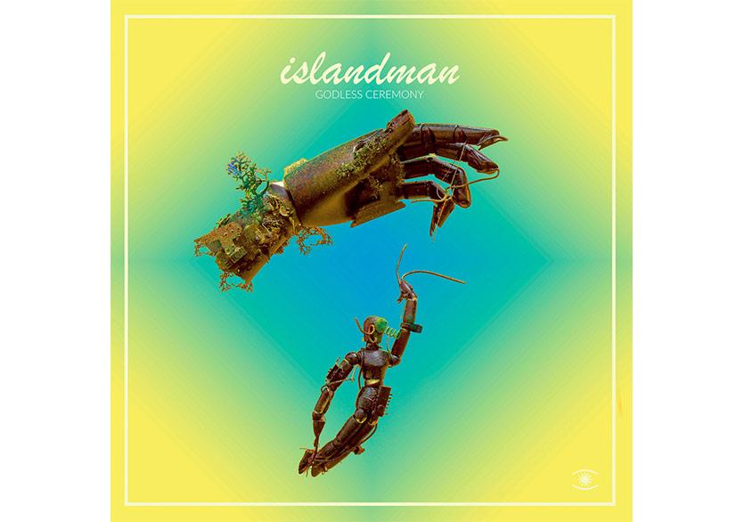 "Islandman'den Yeni Albüm ""Godless Ceremony"""
