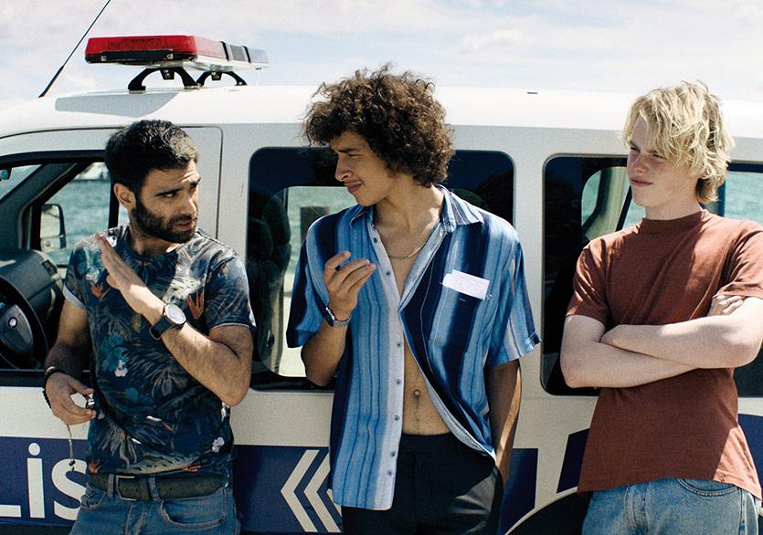İstanbul Film Festivali Kino 2021 Seçkisini Konuk Ediyor