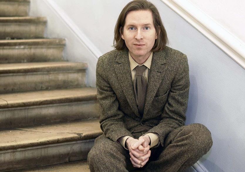 Wes Anderson'ın Isle of Dogs Filminden Fragman