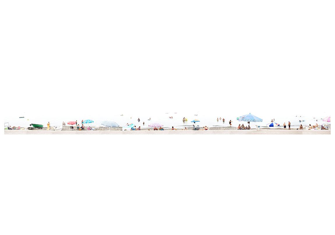 Geçen yaz 07-Dia-sec üzeri fine art baskı 160x20 2014