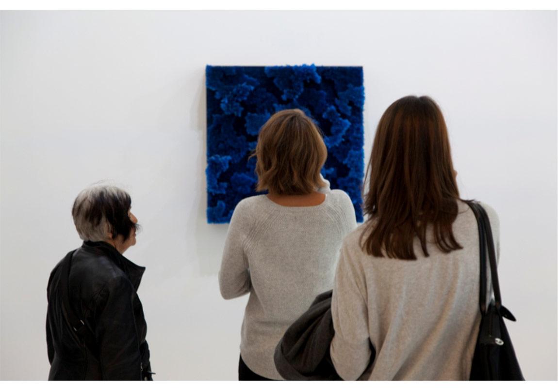 Bu Yıl ArtInternational'a Katılacak Galeriler Belli Oldu