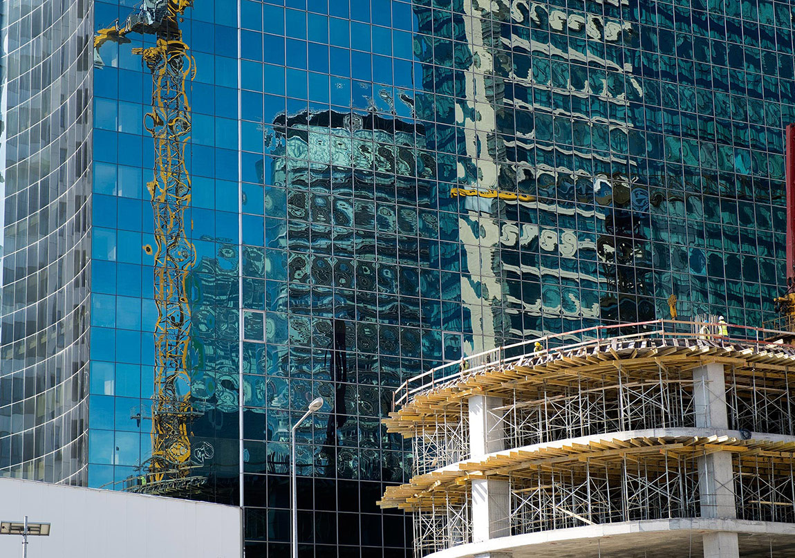 Bir Mega Şehir Olarak İstanbul