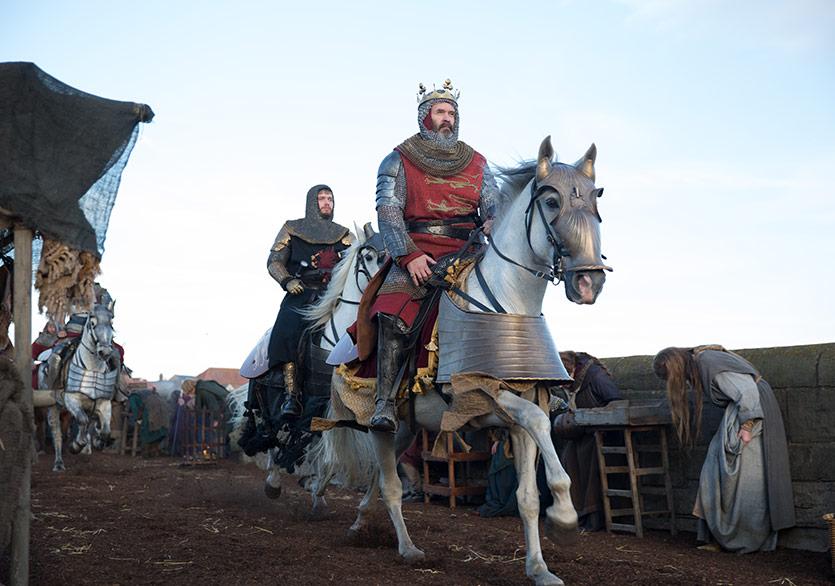 Outlaw King 9 Kasım'da Sinemalarda ve Netflix'te!