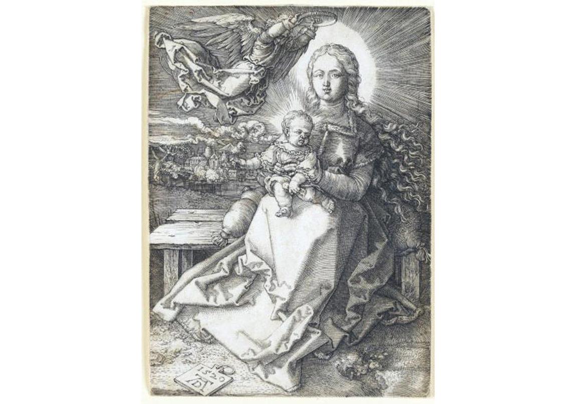 Albrecht Dürer, 1520