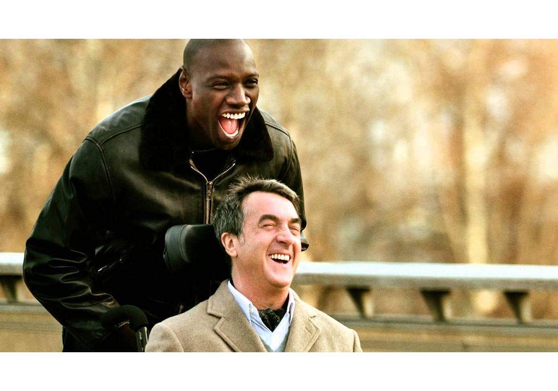 Can Dostum/ Intouchables 