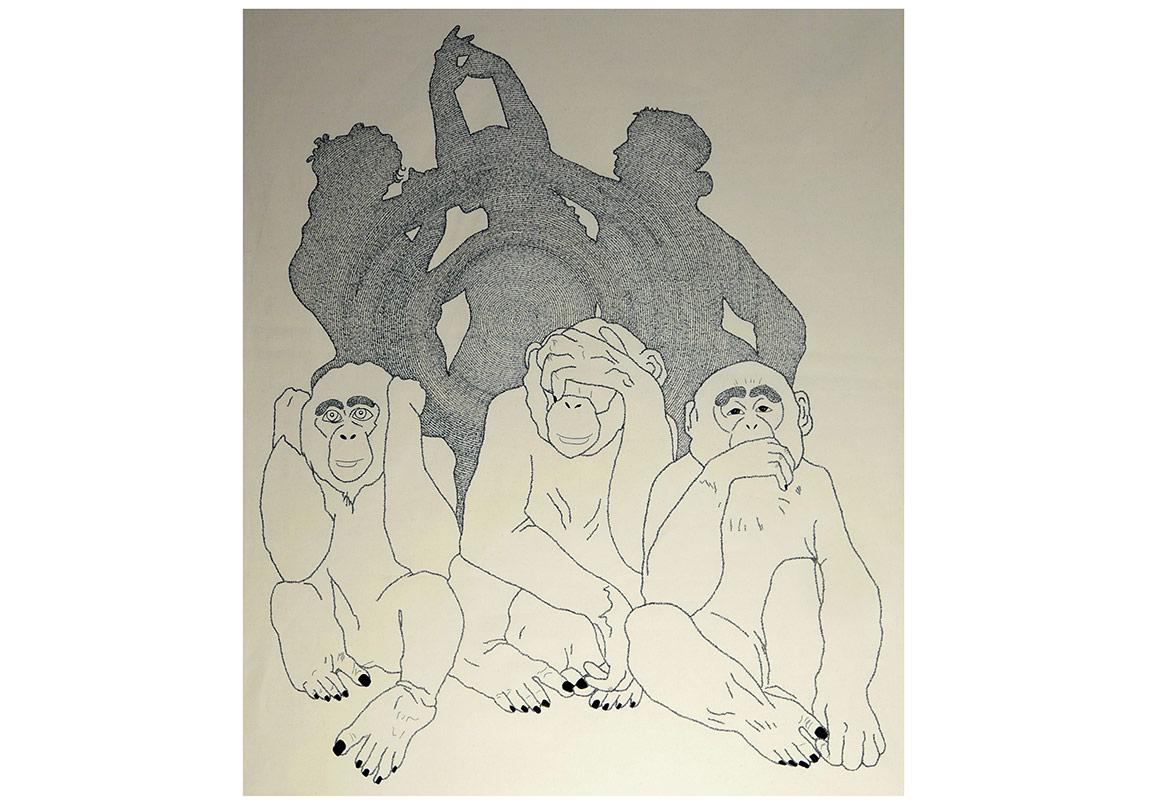 Bugünün Dünyasından Üç Kadın Sanatçıya Ait Okumalar