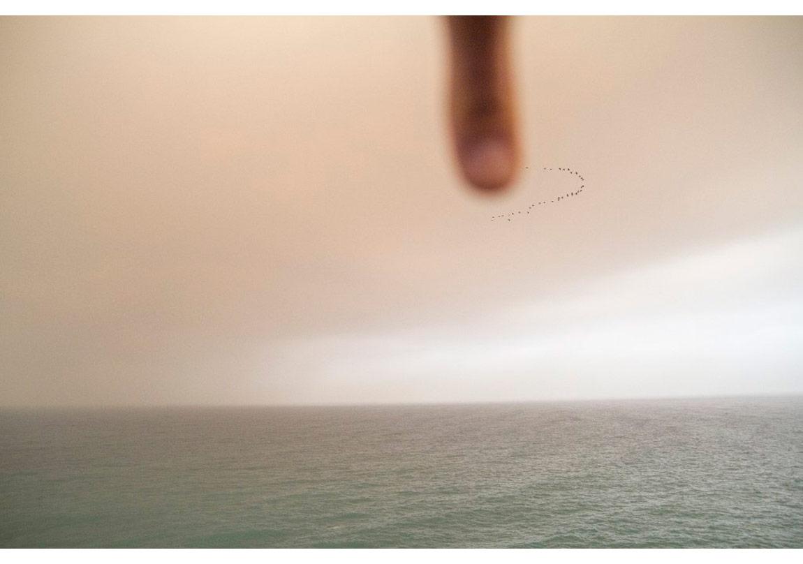 © Neslihan Koyuncu, 'Fingermade' serisinden fotoğraf
