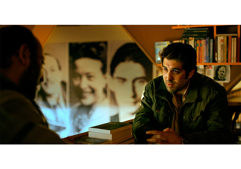 """Nuri Bilge Ceylan'ın """"Ahlat Ağacı"""" Filmi 28 Eylül'de Bahçe Sineması'nda"""
