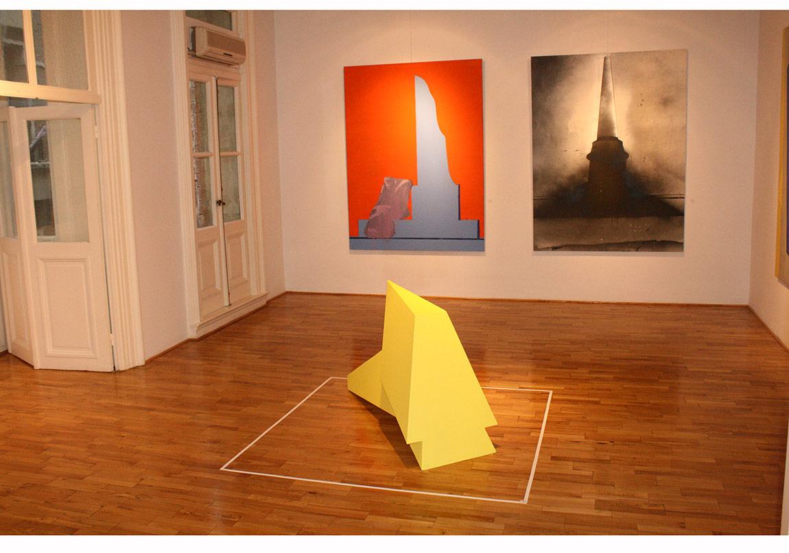 Can Aytekin, Her şey Yerli Yerinde, Versus Art Project