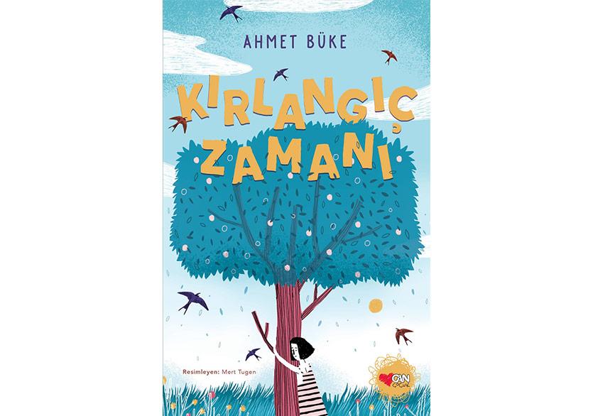 """Ahmet Büke'de """"Kırlangıç Zamanı"""""""