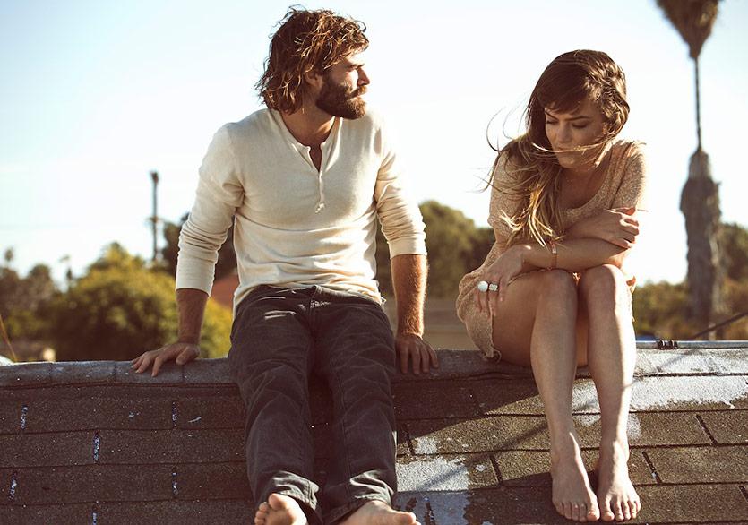 Angus & Julia Stone İlk Kez İstanbul'a Geliyor!