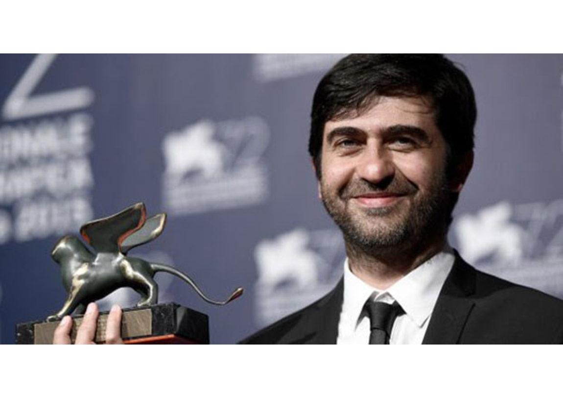 Abluka, Eylül 2015'te yapılan72.Venedik Film Festivali'nde 'jüri özel' ödüllü aldı.