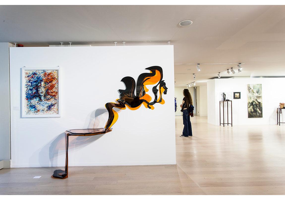Armaggan Sanat ve Tasarım Galerisi©Korhan Karaoysal
