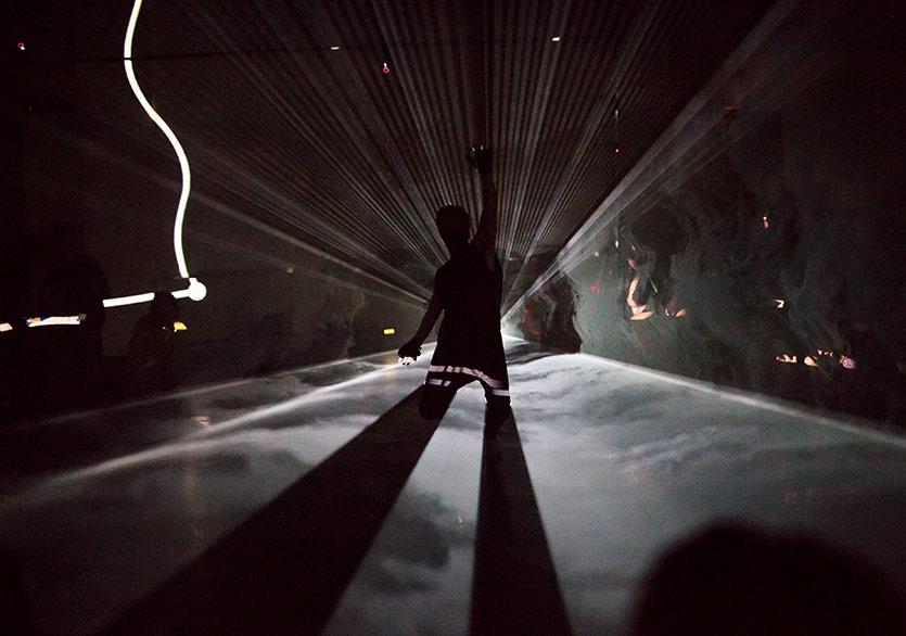 Ars Electronica Festivali Genel Görünüm