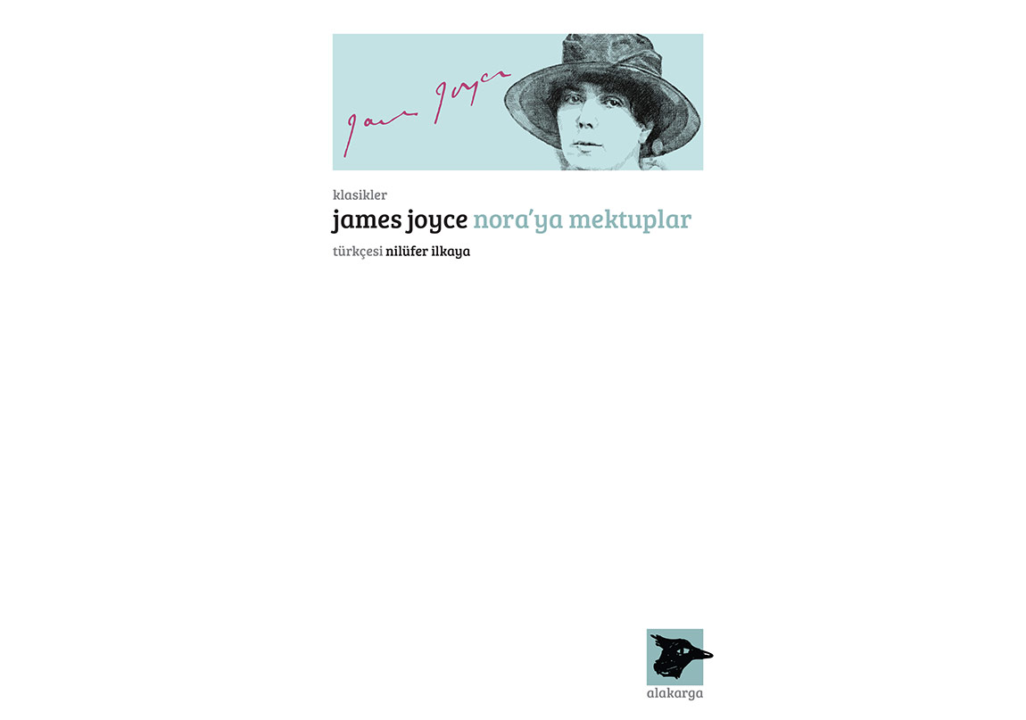 James Joyce'tan Nora'ya Mektuplar