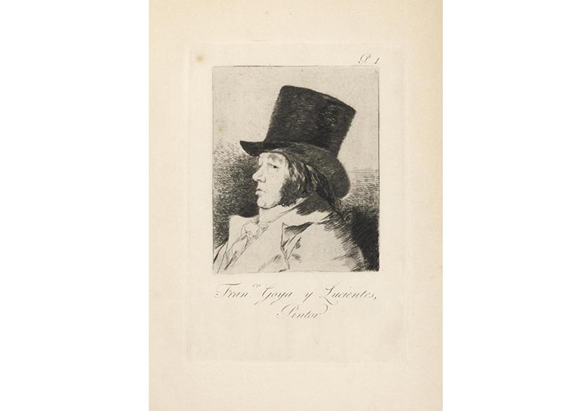 Pera Müzesi'nden Goya'ya Özel Video