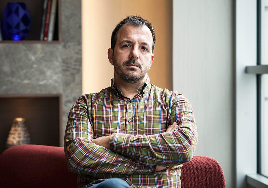 Gürcan Keltek©Korhan Karaoysal
