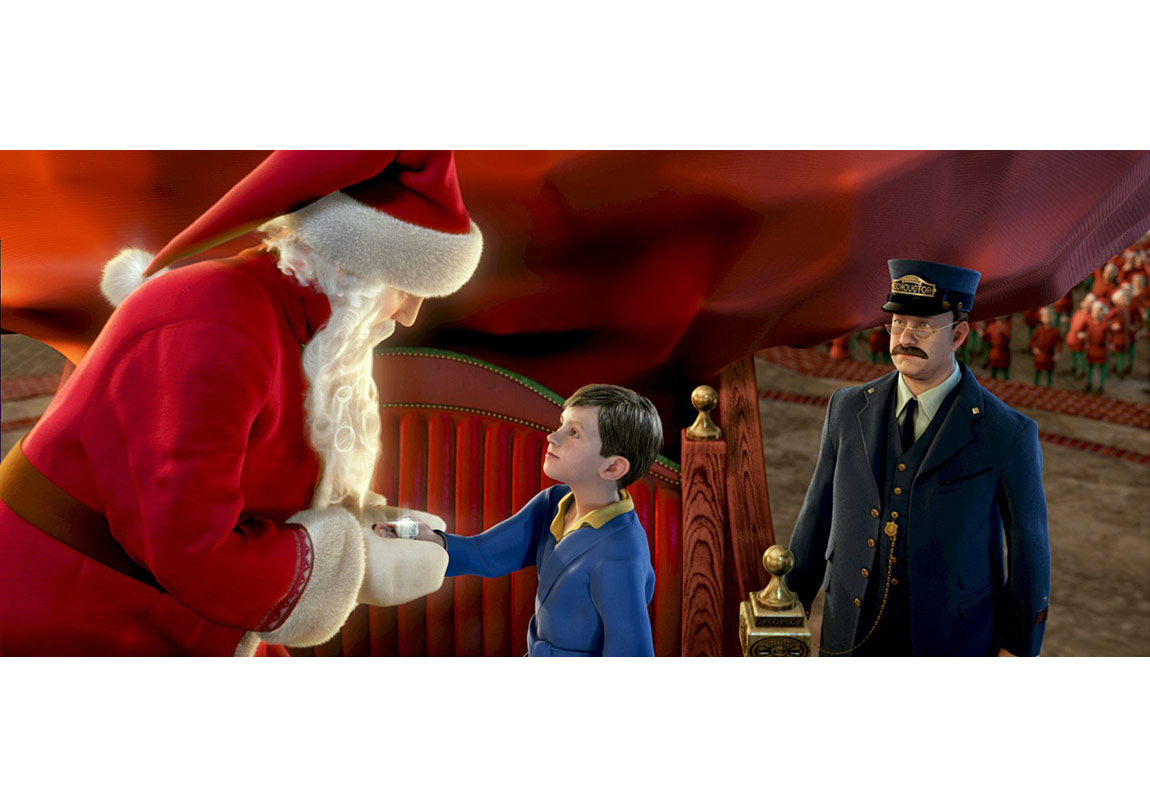 Kutup Ekspresi / The Polar Express
