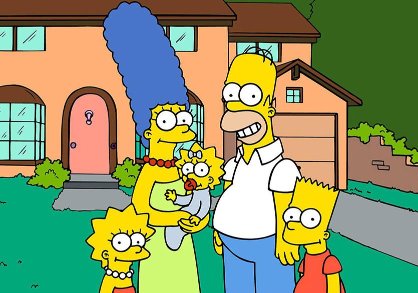 Simpsons Seslendirmelerinde Beyaz Aktör Hegamonyasına Son Veriliyor