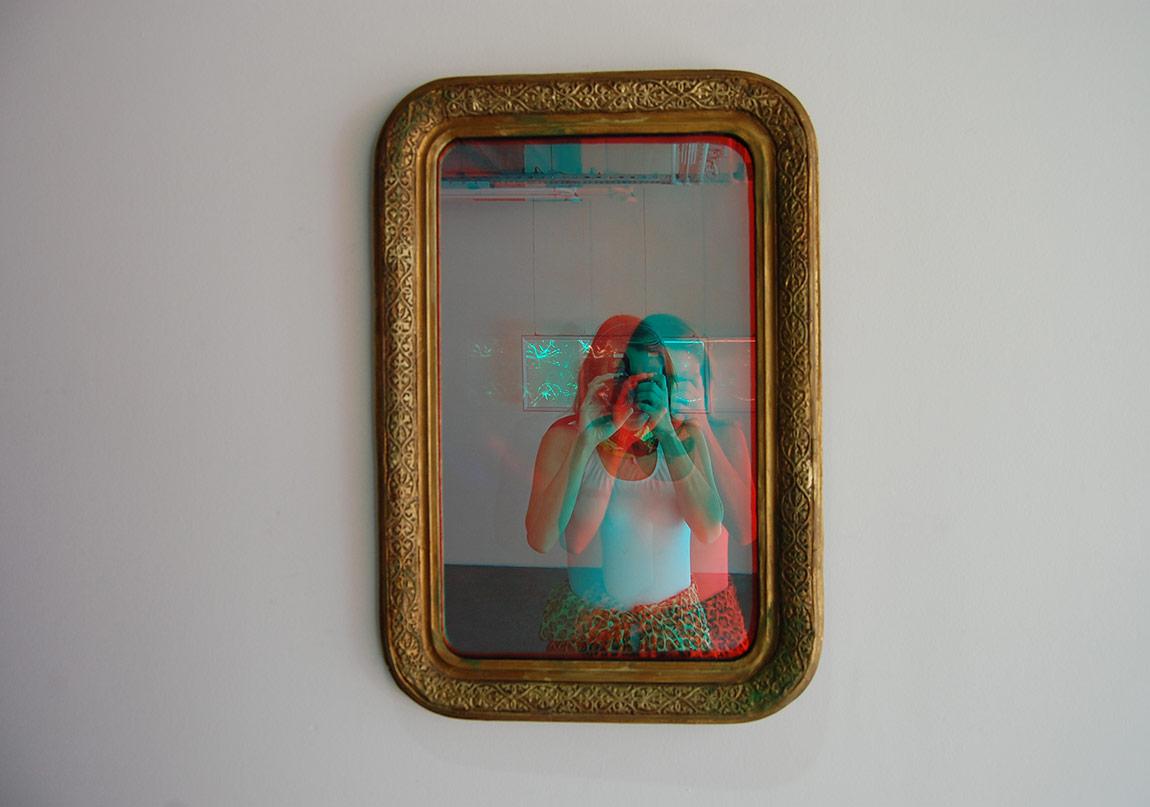 Acid Vision: Mixed Media, degisken boyutlar 2013, PG Art Gallery