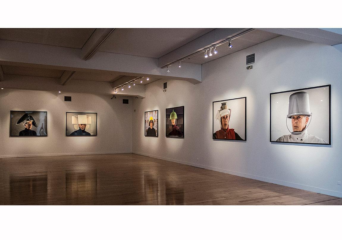 Sergi Genel Görünüm, Benaki Museum, 2014