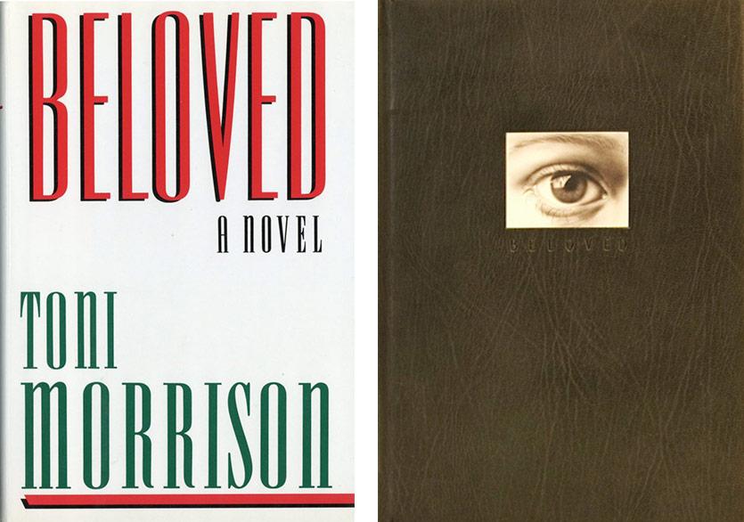 """Toni Morrison'ın """"Sevilen""""i 30 Yaşında"""
