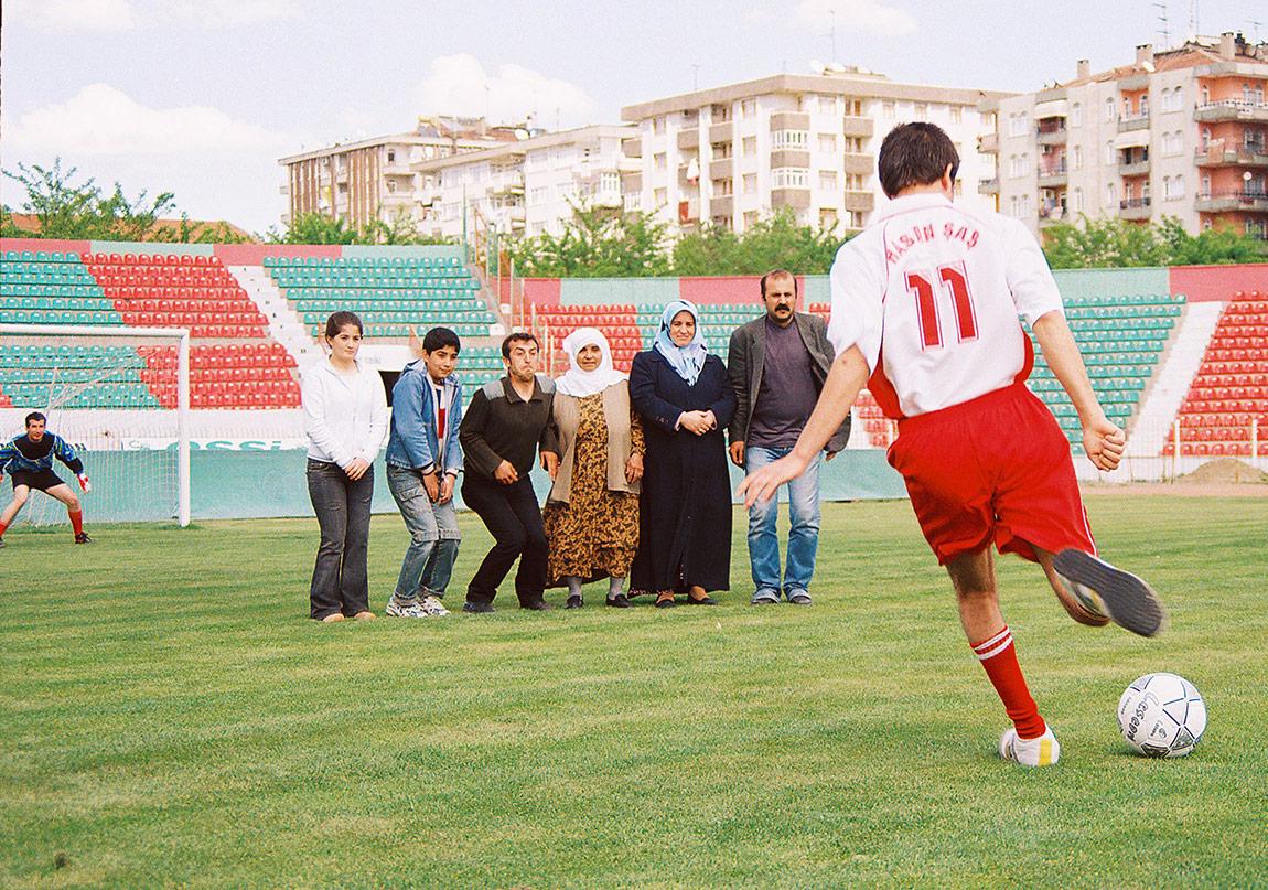 Serbest Vuruş, 2005