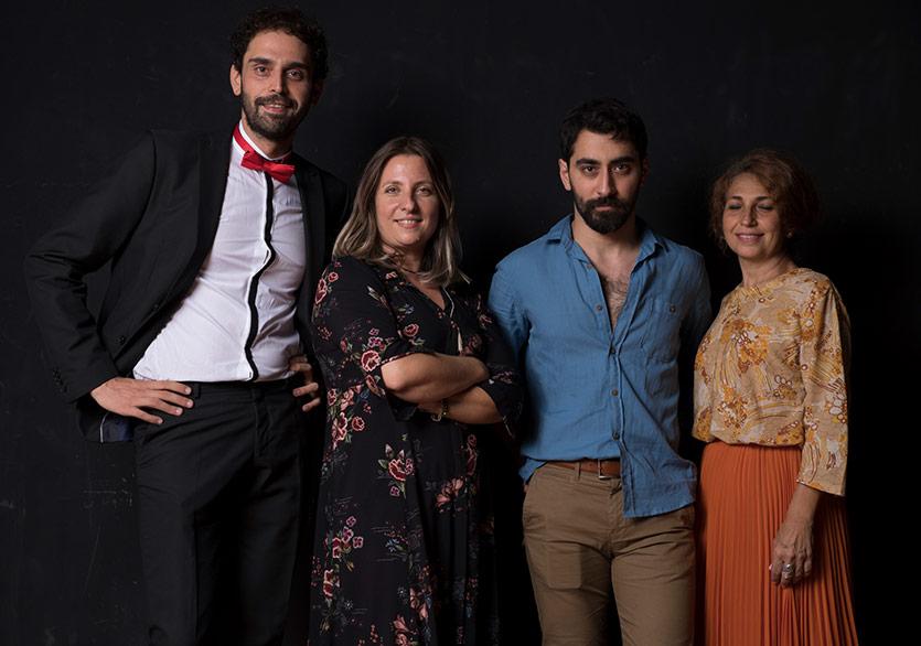 Yeni Metin Yeni Tiyatro Festivali 7 Başlıyor