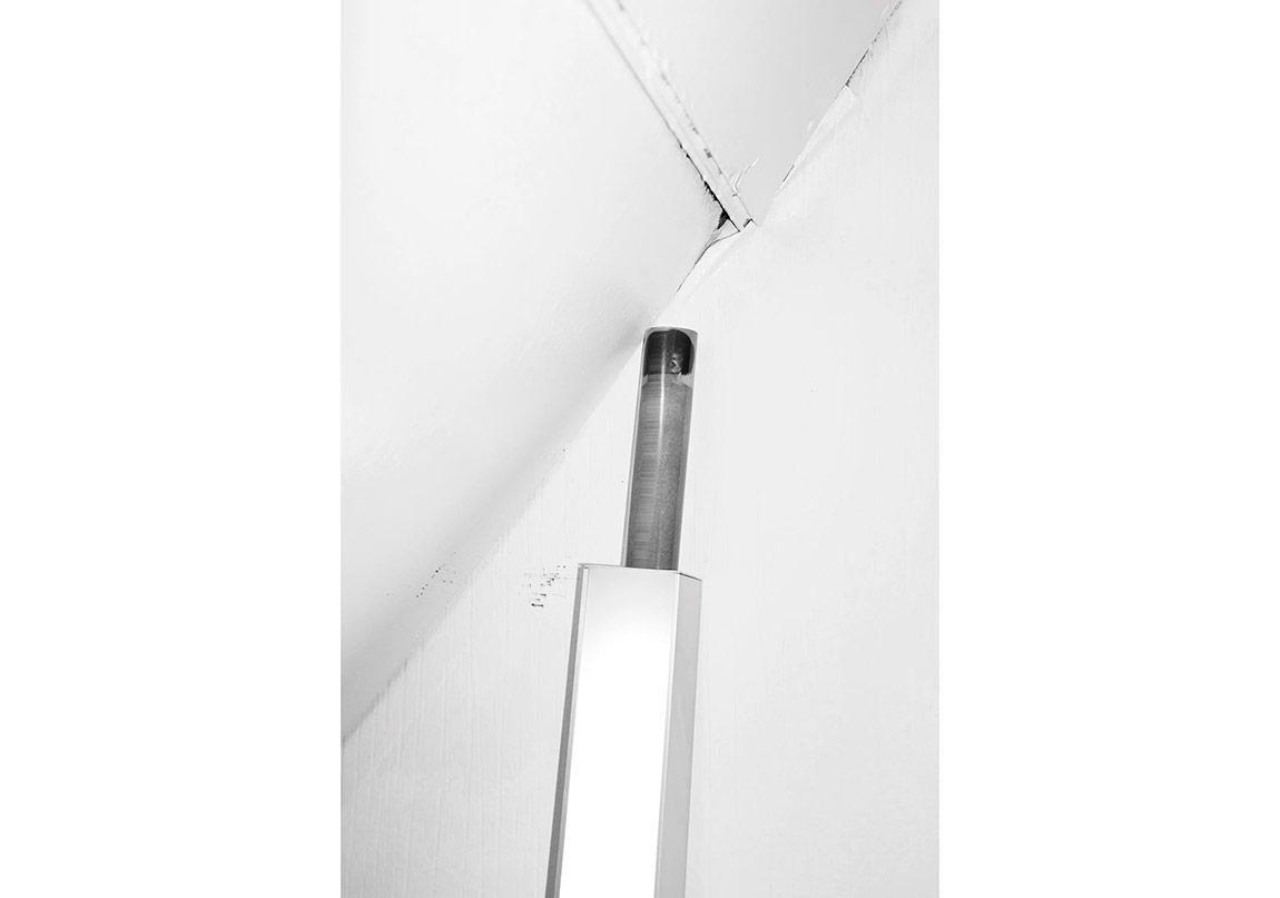 Kurgulan (bir) Serisinden_20 / serisi Constructed_20 itibaren2016Güzel Sanatlar kağıt Üzerine pigment Baskı / Pigment sanat kağıda yazdırmak110 x 73 cm, 1/5 + 2 AP