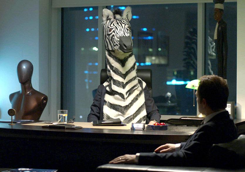 """Kıvanç Sezer'in Ödüllü Filmi """"Küçük Şeyler"""" BluTV'de"""