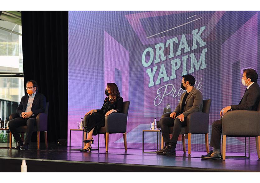 Ortak Yapım'ın Türkiye Tiyatrosuna Kazandıracağı 10 Yeni Eser Belirlendi