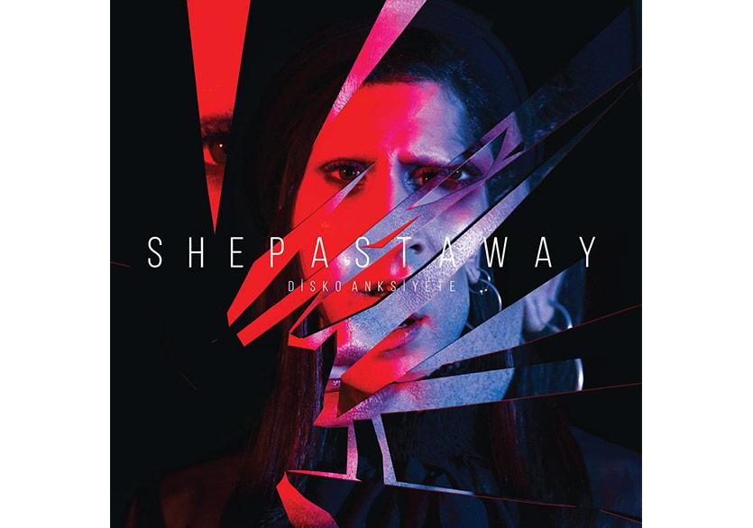 She Past Away'in Yeni Albümü 12 Temmuz'da Geliyor!