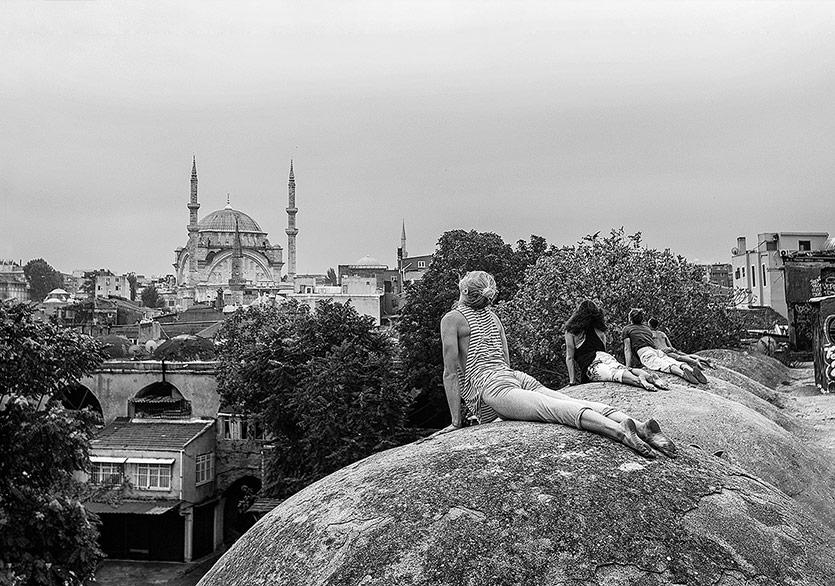 İstanbul'dan Güzel ve Garip Hikâyeler