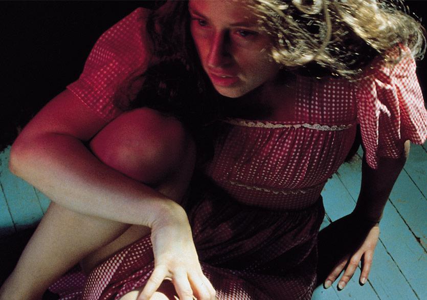 Cindy Sherman - İsimsiz #85