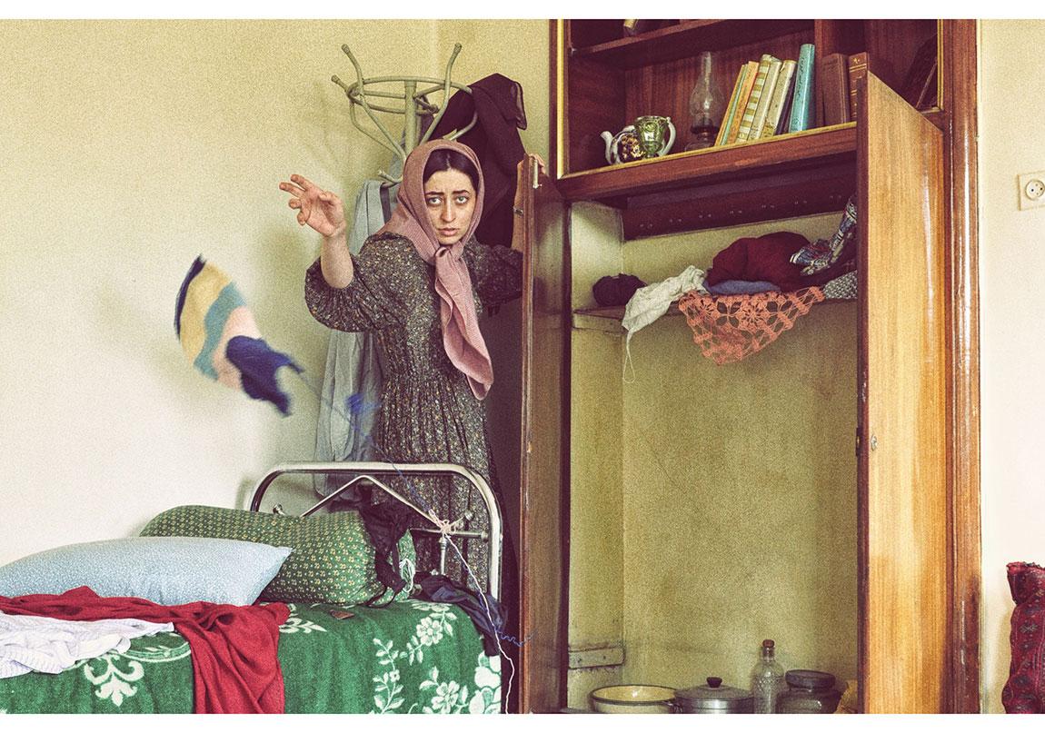 Maryam Saeedpour