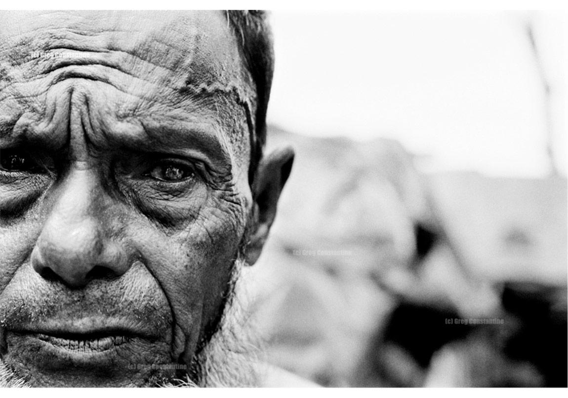 """Fotoğraflarla """"Hiçbir Yere Sürgün"""" Edilen Rohingyalılar"""