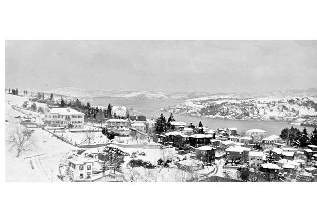 İstanbul Hatıralar ve Şehir kitabında