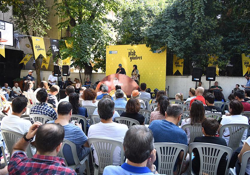 Kadıköy Plak Günleri Başlıyor