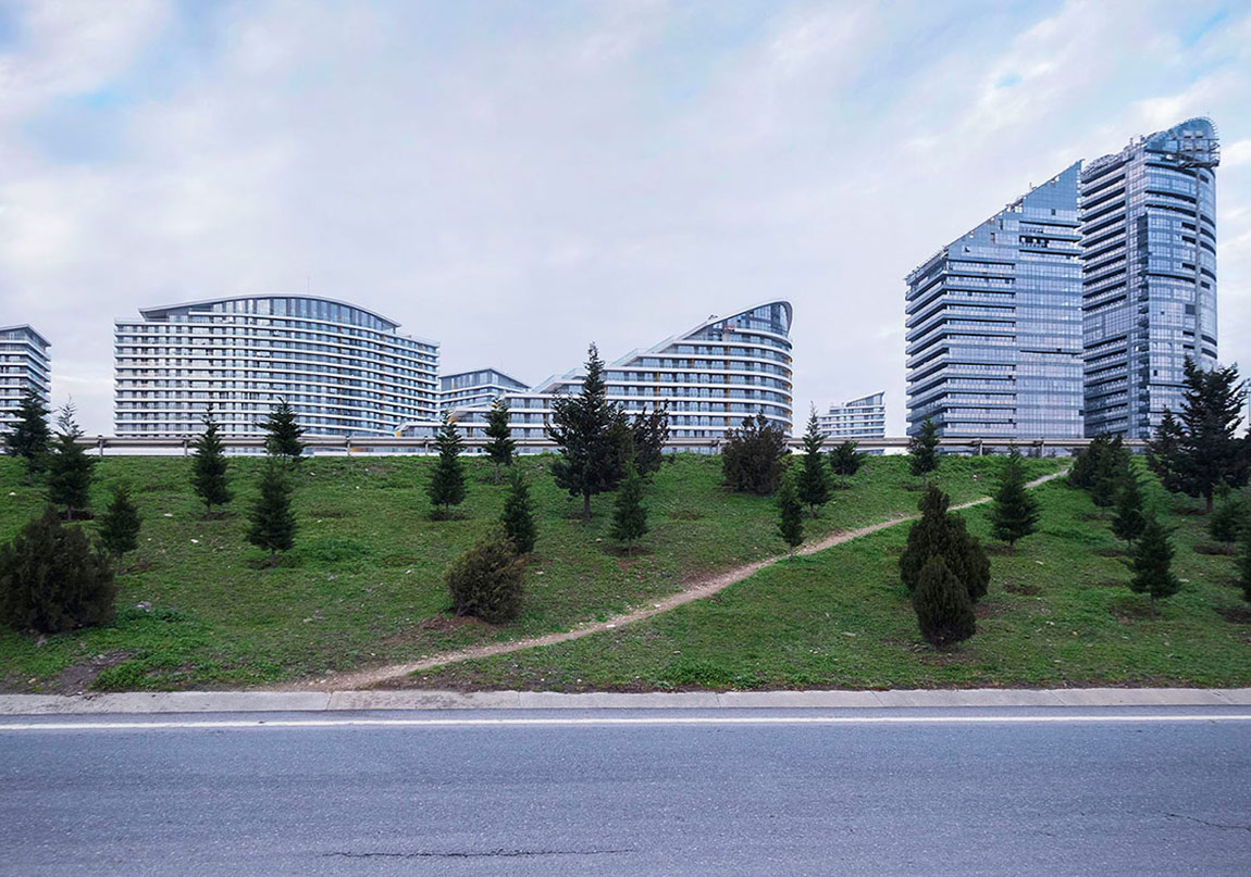 İstanbul'un Gidişatı Üzerine Kurgular