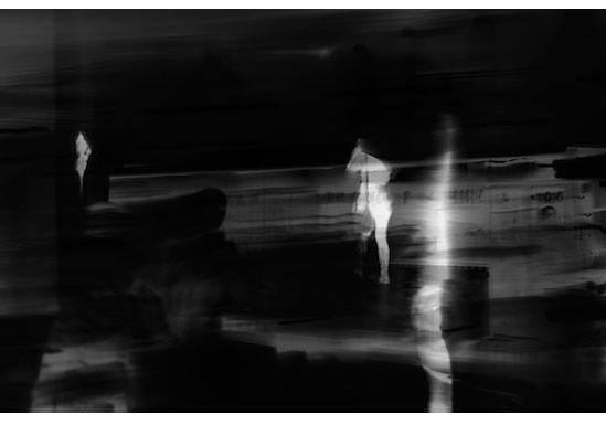 Aslı Narin, Difüzyon Diffusion, 2014, diasec c print, 50x70 cm, edisyon